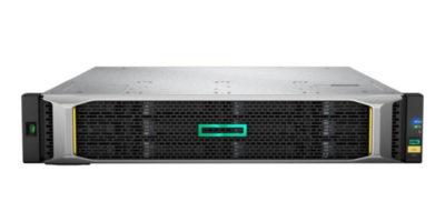 Jual HPE MSA 1050 SAN Storage