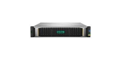 Jual HPE MSA 2050 SAN Storage