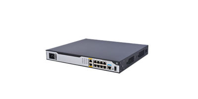 Jual HPE FlexNetwork MSR1002 4 AC Router