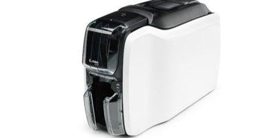 Jual Zebra ZC100 Card Printer