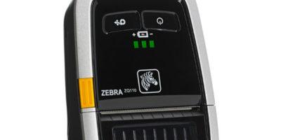 Jual Zebra ZQ110 Printer