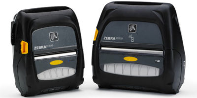 Jual Zebra ZQ510 Mobile Printer