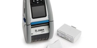 Jual Zebra ZQ610 Healthcare Mobile Printer