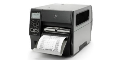 Jual Zebra ZT410 Industrial Printer