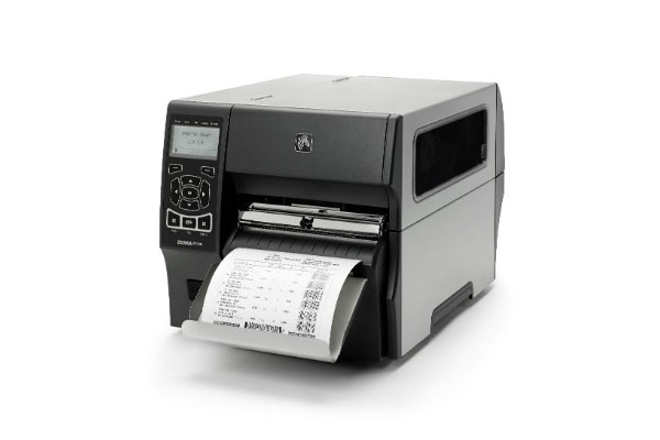 Jual Zebra ZT410 Industrial Printer - JFX Store