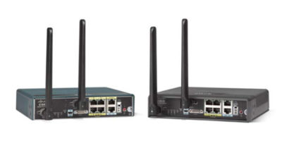 Jual Cisco 810 Integrated Services Routers