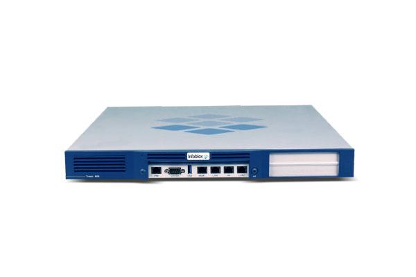 Jual Infoblox Trinzic 825 - JFX Store