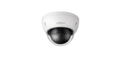 Jual Dahua IPC-HDBW1020E 1MP IR Mini-Dome Network Camera