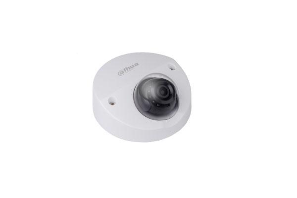 Jual Dahua IPC-HDBW4431F-AS 4MP IR Mini Dome Network Camera
