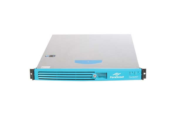 Jual Forescout CounterACT CT-1000