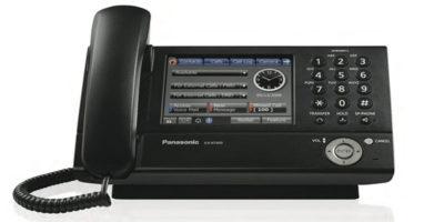 Jual Panasonic KX-NT400 IP Phone
