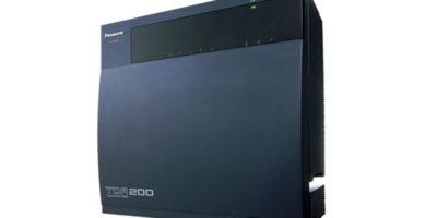 Jual Panasonic KX-TDA200BX PBX