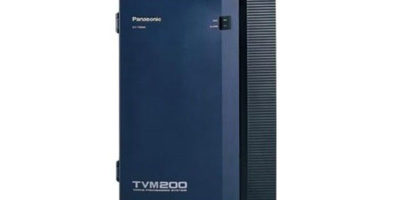 Jual Panasonic KX-TVM200 PBX