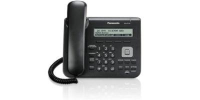 Jual Panasonic KX-UT123 IP Phone