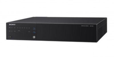 Jual Sony HAW-S Series NVR