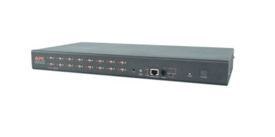 Jual APC 16 Port Multi-Platform Analog KVM
