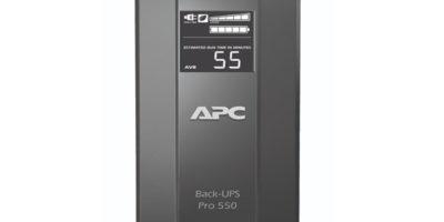 Jual APC Power-Saving Back-UPS Pro 550