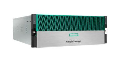 Jual HPE Nimble Storage AF80