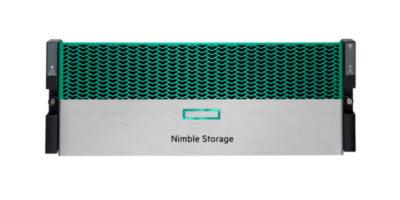 Jual HPE Nimble Storage AF9000