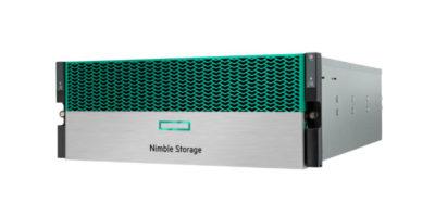 Jual HPE Nimble Storage HF20