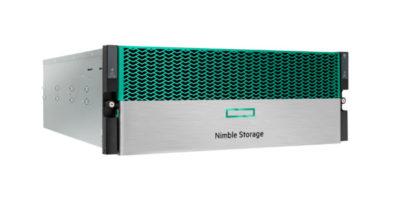Jual HPE Nimble Storage HF40