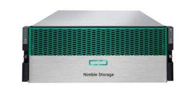 Jual HPE Nimble Storage HF40C