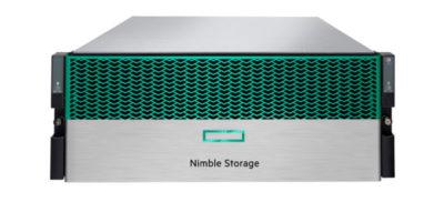 Jual HPE Nimble Storage HF60