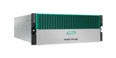 Jual HPE Nimble Storage HF60C