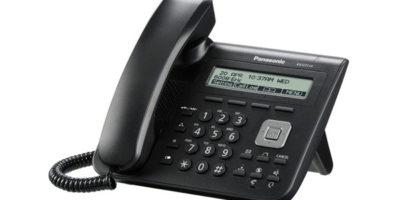 Jual Panasonic KX-UT113 IP Phone