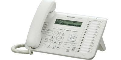 Jual Panasonic KX-UT133 IP Phone