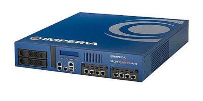 Jual Imperva SecureSphere X1020 WAF