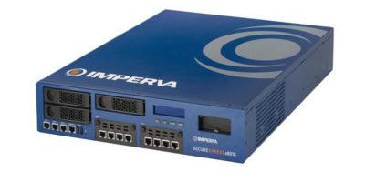 Jual Imperva SecureSphere X6510 WAF