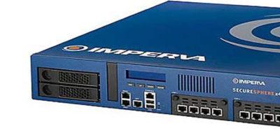 Jual Imperva SecureSphere X8510 WAF