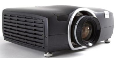 Jual Barco F50 1080 Projector