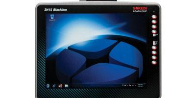 Jual Datalogic SH15 Blackline