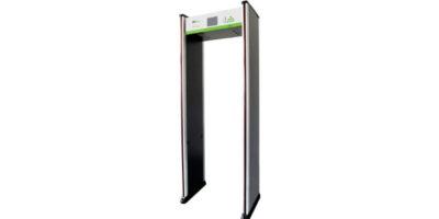 Jual ZKTeco ZK-D3180S Walk Through Metal Detector