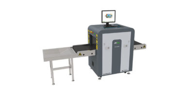Jual ZKTeco ZKX5030A X-ray Inspection System