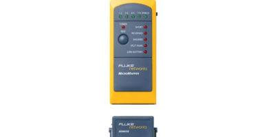 Jual Fluke Networks MicroMapper Wiremap Tester