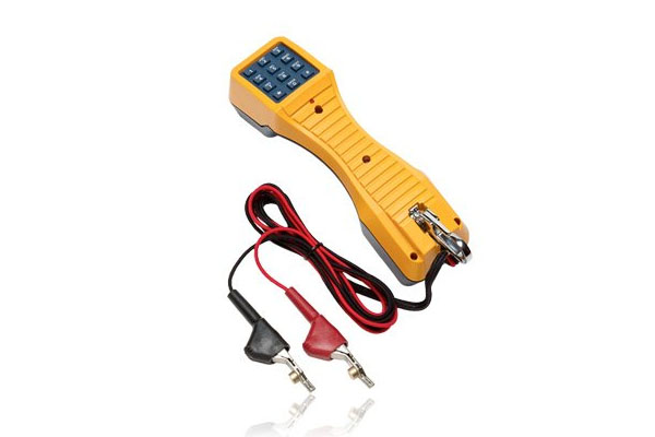 Jual Fluke Networks TS 19 Test