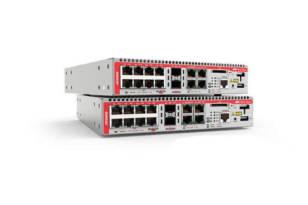 Jual Allied Telesis AR4050S Firewall