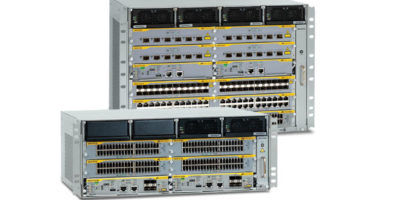 Jual Allied Telesis SwitchBlade x8100 Switch