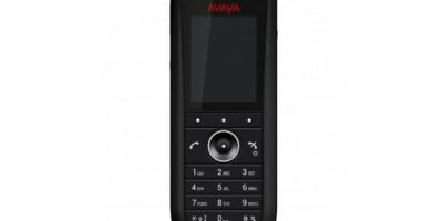 Jual Avaya IX Wireless Handset 3745