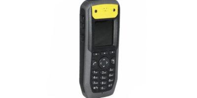 Jual Avaya IX Wireless Handset 3749