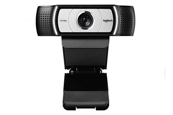 Jual Logitech C930e Business Webcam