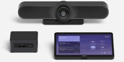 Jual Logitech Room Solutions for Microsoft Teams