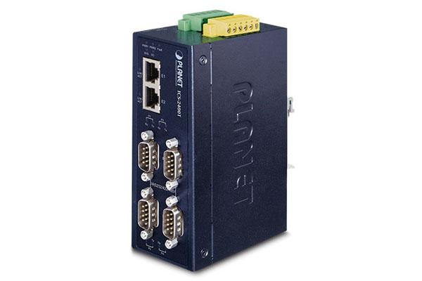 Jual Planet ICS-2400T Serial Media Converter