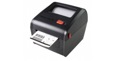 Jual Honeywell PC42d Desktop Printer