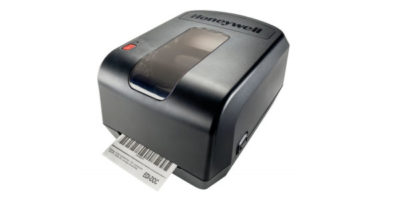 Jual Honeywell PC42t Thermal Transfer Desktop Printer
