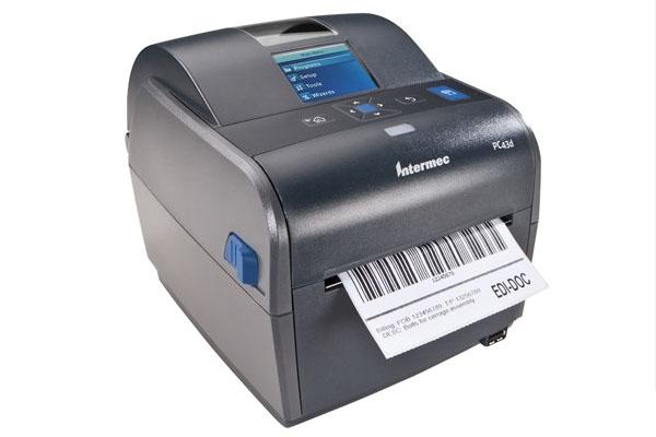 Jual Honeywell PC43t Desktop Printers