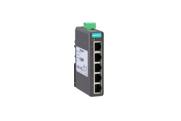 Jual Moxa EDS-205 Industrial Switch